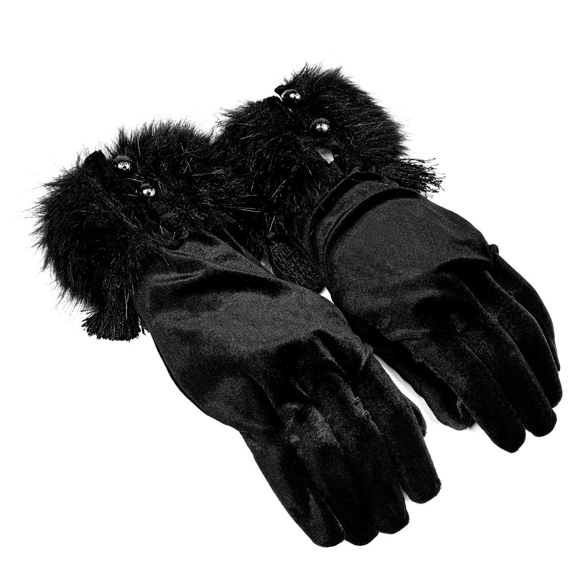Handschuhe für besondere Styles bei VOODOOMANIACS kaufen